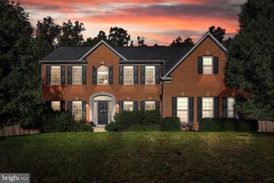 11324 Long Branch Way, Fredericksburg, VA 22408 - #: VASP125442