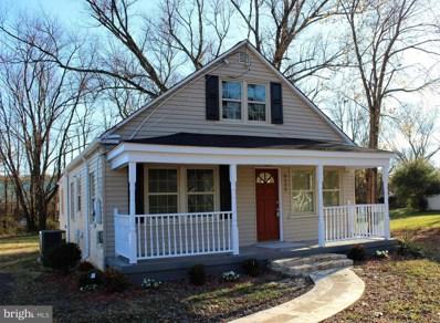 6330 Old Plank Road, Fredericksburg, VA 22407 - #: VASP127512