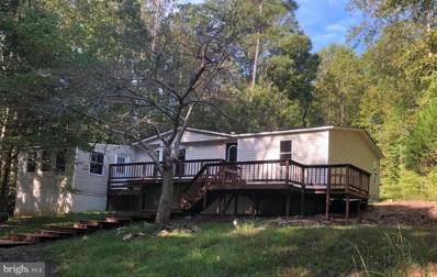 105 Oak Crest Drive, Partlow, VA 22534 - #: VASP130324