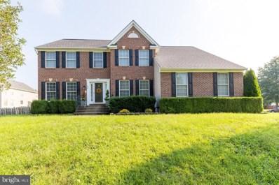 11600 Heronview Drive, Fredericksburg, VA 22408 - #: VASP136704