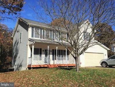 4205 Manette Drive, Fredericksburg, VA 22408 - #: VASP138070