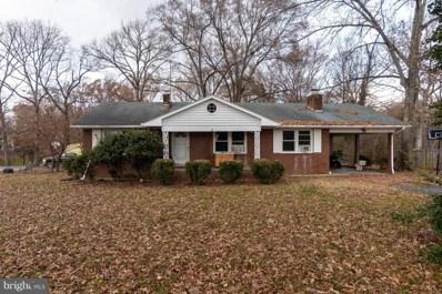 4229 Mine Road, Fredericksburg, VA 22408 - MLS#: VASP138072