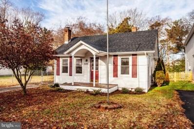 228 Bend Farm Road, Fredericksburg, VA 22408 - #: VASP138082