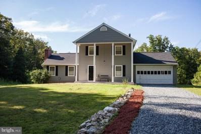 9201 Rapidan Drive, Fredericksburg, VA 22407 - #: VASP147640
