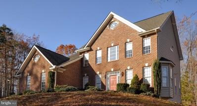 8313 E Harrison Court, Fredericksburg, VA 22407 - #: VASP147674