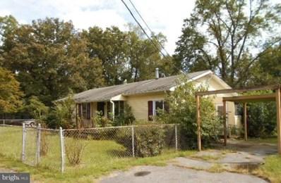 9803 Leavells Road, Fredericksburg, VA 22407 - #: VASP147690