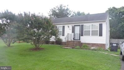 10812 Peach Tree Drive, Fredericksburg, VA 22407 - #: VASP147694