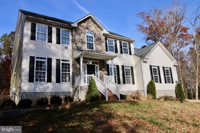 8311 Oak Pond Way, Fredericksburg, VA 22408 - MLS#: VASP147716