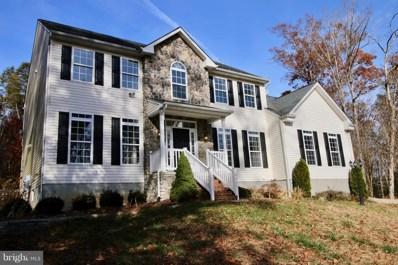 8311 Oak Pond Way, Fredericksburg, VA 22408 - #: VASP147716