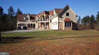 12163 Woodson Lane, Woodford, VA 22580 - #: VASP152766