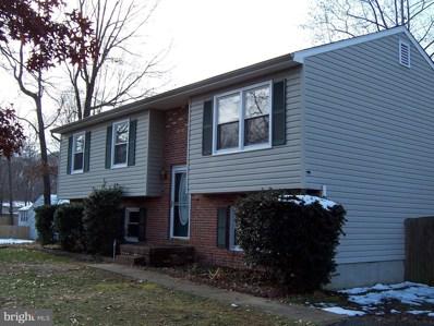 11000 Abbey Lane, Fredericksburg, VA 22407 - #: VASP155154