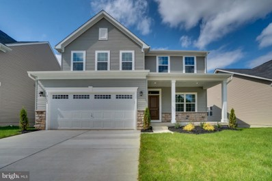 9123 Wood Creek Circle, Fredericksburg, VA 22407 - MLS#: VASP156464
