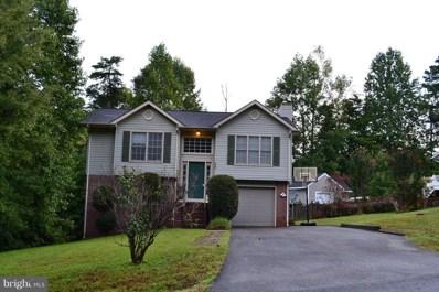 6703 Shallow Creek Court, Spotsylvania, VA 22553 - MLS#: VASP164898