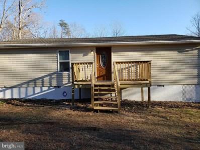8917 Granite Springs Road, Spotsylvania, VA 22551 - #: VASP164900