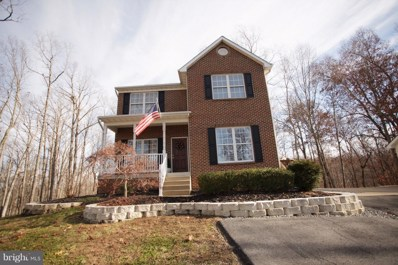 9823 Gunston Hall Road, Fredericksburg, VA 22408 - #: VASP164908