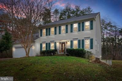 11211 Cinnamon Teal Drive, Spotsylvania, VA 22553 - MLS#: VASP164910
