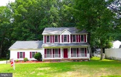 10803 Seven Oaks Court, Spotsylvania, VA 22553 - MLS#: VASP164912