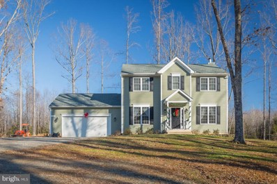 5609 McGrath Lane, Partlow, VA 22534 - #: VASP164970