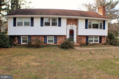 10312 Ni River Drive Drive, Spotsylvania, VA 22553 - #: VASP164992