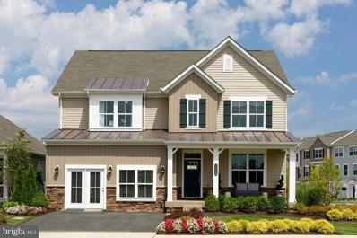 1735 Hudgins Farm Circle, Fredericksburg, VA 22408 - #: VASP165010