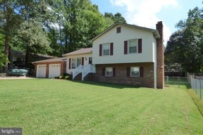 302 Durham Drive, Fredericksburg, VA 22407 - MLS#: VASP165048