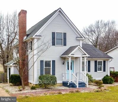 607 Gettysburg Lane, Fredericksburg, VA 22407 - #: VASP165056