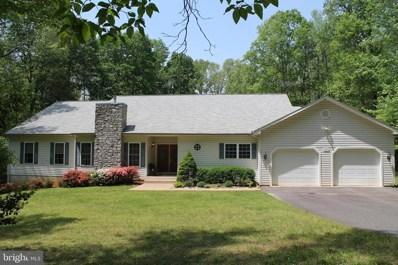 9325 Wyndham Hill Lane, Spotsylvania, VA 22551 - #: VASP165110