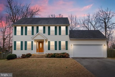 5811 Glen Eagles Drive, Fredericksburg, VA 22407 - #: VASP165114