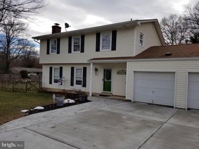 3316 Somerset Lane, Fredericksburg, VA 22407 - #: VASP165160