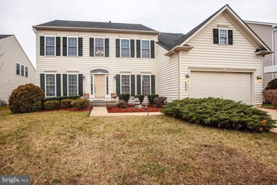 9202 Harvest Oak Drive, Fredericksburg, VA 22407 - #: VASP165164