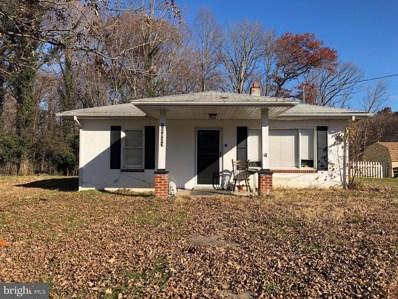 12423 Spotswood Furnace Road, Fredericksburg, VA 22407 - MLS#: VASP165180