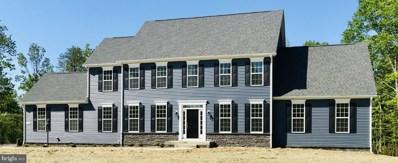 8103 Old Mineral Springs Road, Fredericksburg, VA 22407 - MLS#: VASP165298