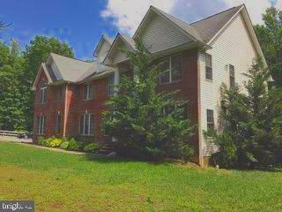 6240 Banks Lane, Fredericksburg, VA 22407 - #: VASP165308