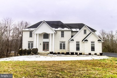 3712 Fairways Court, Fredericksburg, VA 22408 - #: VASP165364