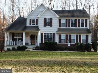 7706 Burnleigh Street, Spotsylvania, VA 22553 - #: VASP165390