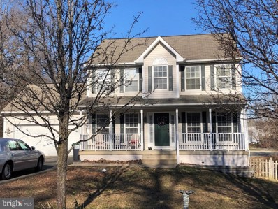 2503 Pittston Road, Fredericksburg, VA 22408 - #: VASP165396