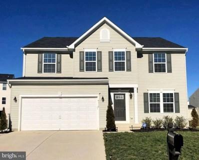 9317 Blue Pine Lane, Fredericksburg, VA 22407 - #: VASP165408