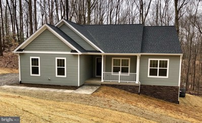 15307 Jane Lane, Mineral, VA 23117 - #: VASP165464
