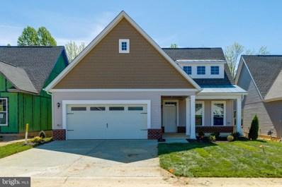 12411 Ruby Red Drive, Fredericksburg, VA 22407 - #: VASP165550