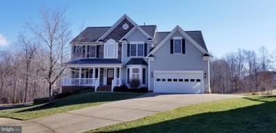 10417 Silver Creek Court, Spotsylvania, VA 22553 - #: VASP165564