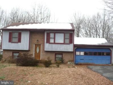 317 Maden Street, Fredericksburg, VA 22407 - #: VASP190676