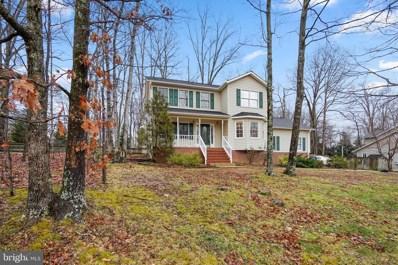 6322 Forest Grove Drive, Fredericksburg, VA 22407 - #: VASP190680