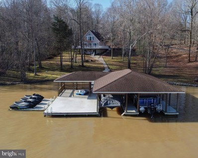 7315 Hidden Brook Road, Orange, VA 22960 - #: VASP190684