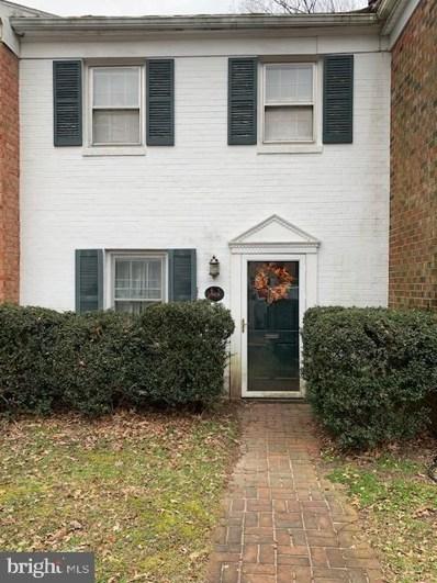 18 Farrell Lane, Fredericksburg, VA 22408 - #: VASP190868
