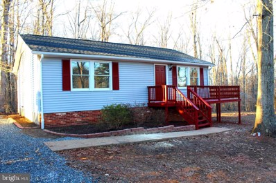 6000 Stubbs Bridge Road, Mineral, VA 23117 - #: VASP2000006