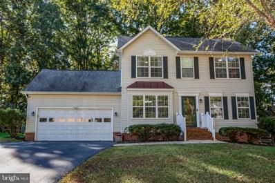 11709 Woodland View Drive, Fredericksburg, VA 22407 - #: VASP2000019