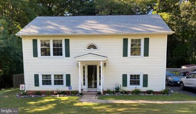 12324 Willow Woods Drive, Fredericksburg, VA 22407 - #: VASP2000047