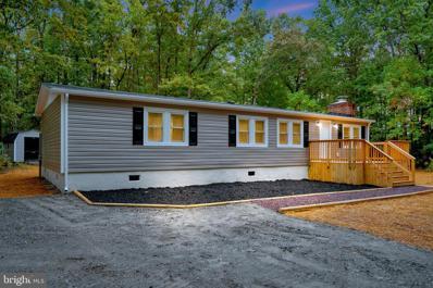 832 Gunnery Hill Road, Spotsylvania, VA 22551 - #: VASP2000083