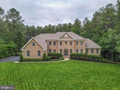 7711 Ashley Farms Drive, Fredericksburg, VA 22407 - #: VASP2000086