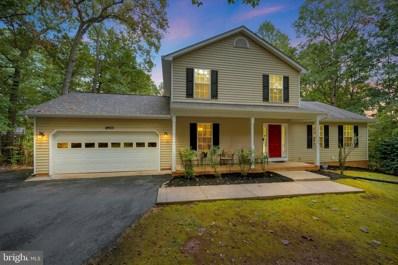 12503 Toll House Road, Spotsylvania, VA 22551 - #: VASP2000113